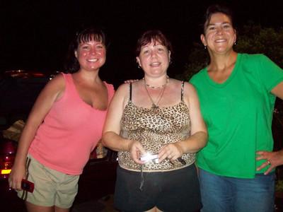 07-00 - Girls' Weekend in Blue Ridge (Rhonda's Pictures) - Blue Ridge, GA