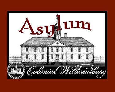 Colonial asylum