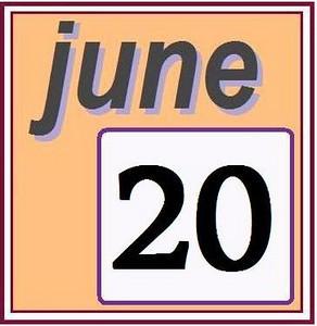 PICS JUNE 20::Blackjack