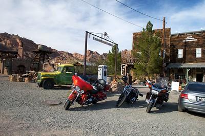 Eldorado Canyon 12-5-15