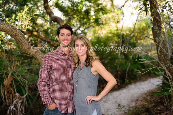 Tyler + Tracy     Grayton Beach