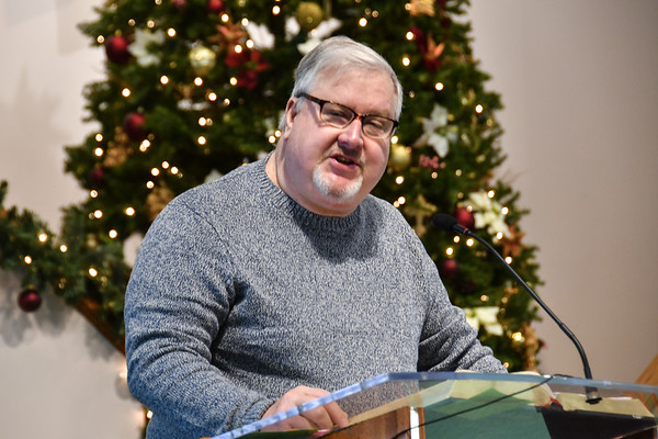 December 30th, 2018 Worship Service