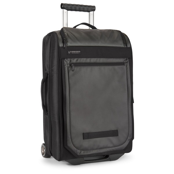 best carry on suitcase timbuk2