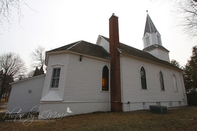 Ness Church - Litchfield, MN