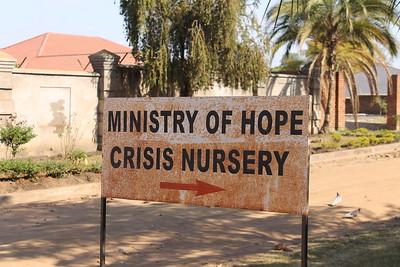 Crisis Nursery and School