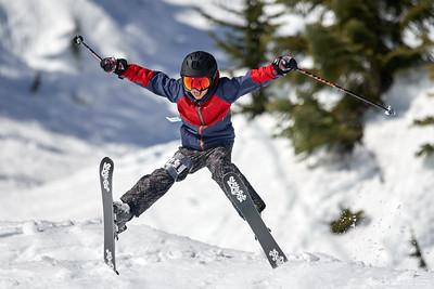 Alpental IFSA Regional Feb 2020
