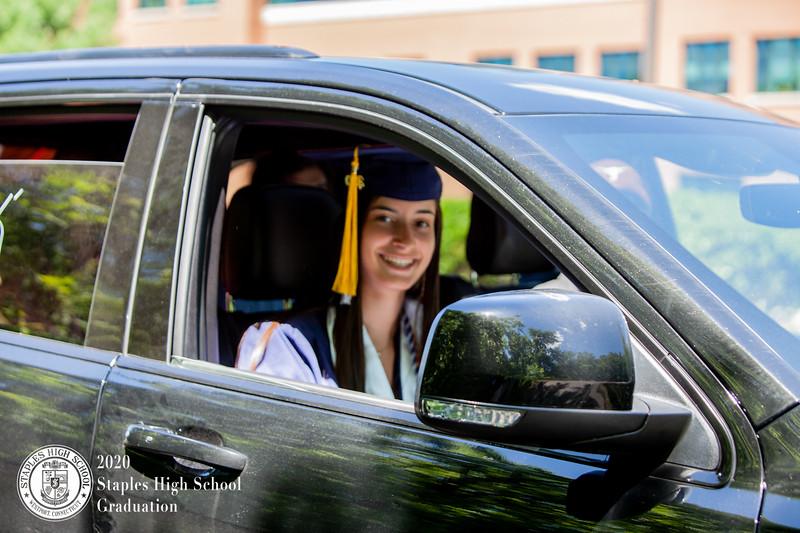 Dylan Goodman Photography - Staples High School Graduation 2020-589.jpg