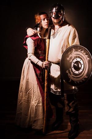 Scott & Jeanette Vikings