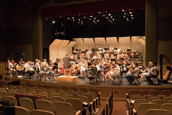 3 June Festival String Orchestra