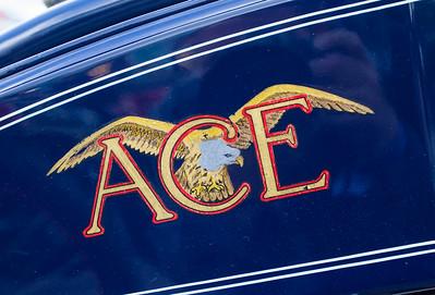Ace Motor Corporation