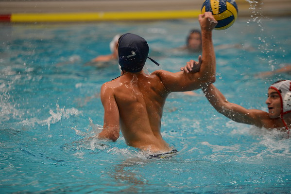 2016 NAVY WP Blue - 08-27-2016 - Game 2