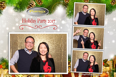 Pamex Holiday Party 2017
