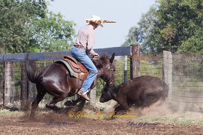 Tucker Slender Mule show