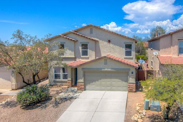For Sale 10375 E. Marquette St., Tucson, AZ 85747