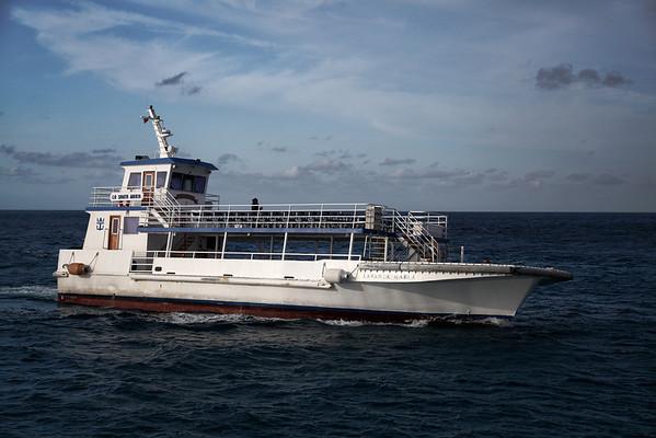 CocoCay - Private Island