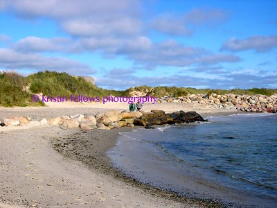 Scandinavian Beaches
