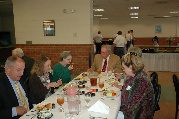 Trustee Formation & Luncheon