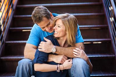 Elle & David