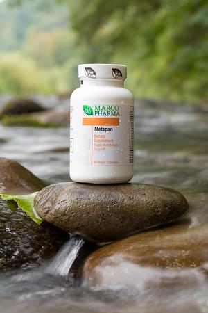 Marco Pharma Natural Setting