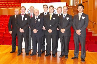 OSCA President's Dinner 09/11/2006