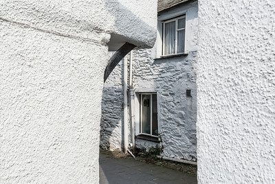 English Walls