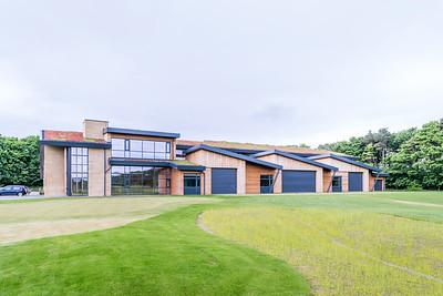 R&A Test Centre - St Andrews