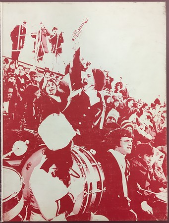 1971 TRHS Yearbook
