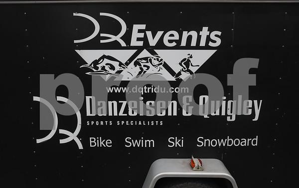 DQ Triathlon Events