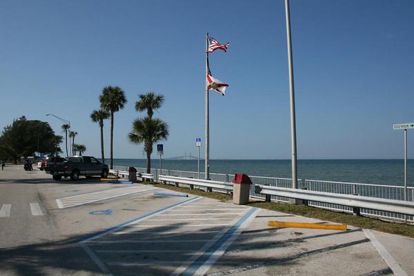 Tampa Bay, Florida 2008