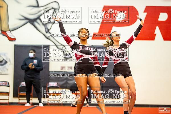 Mid-Carolina Varsity Cheer Tomahawk Classic