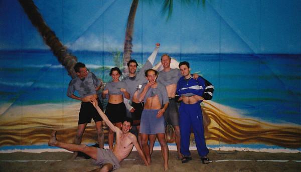 1997xxxx Indoor Beach Breda