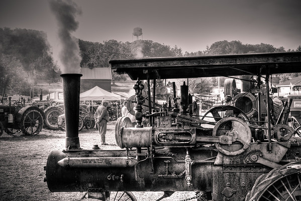Lanesville Heritage Weekend 2011