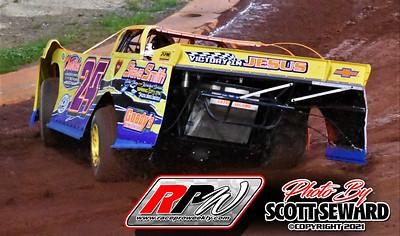 Mountain View Speedway - 4/3/21 - Scott Seward