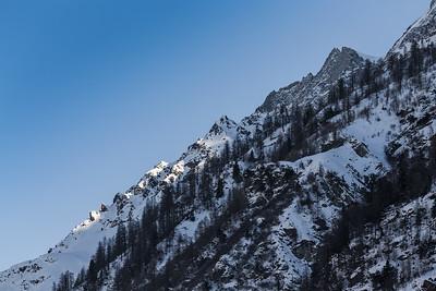 Lötschental (Winter)