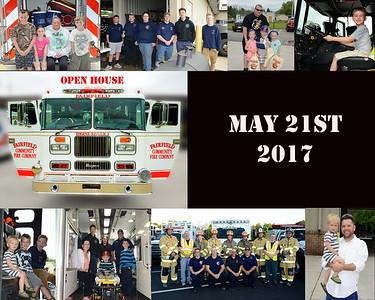 Fairfield Fire & EMS Open House 2017