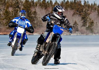 2012-02-19 Ice Racing Terrance Bay