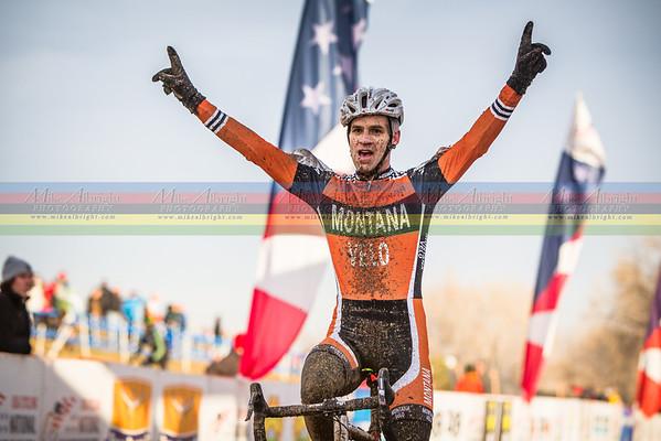 2014 CX Nationals - Thursday