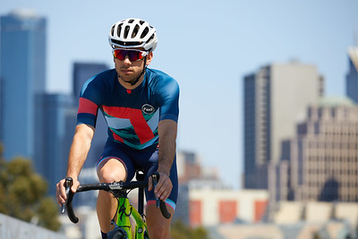 Cycling Apparel - Location