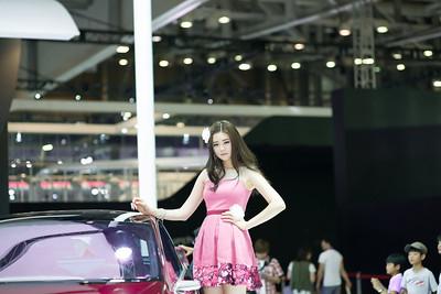 Busan Motor show 2014 Models