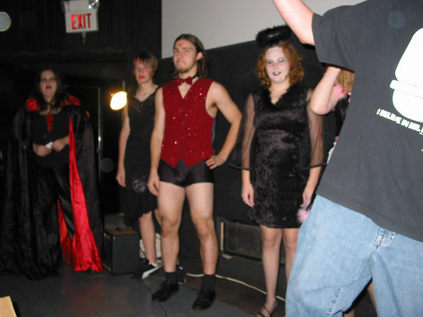Halloween 2004 (Saturday)