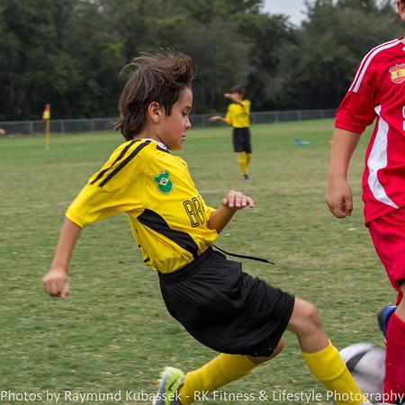 FishHawk Soccer