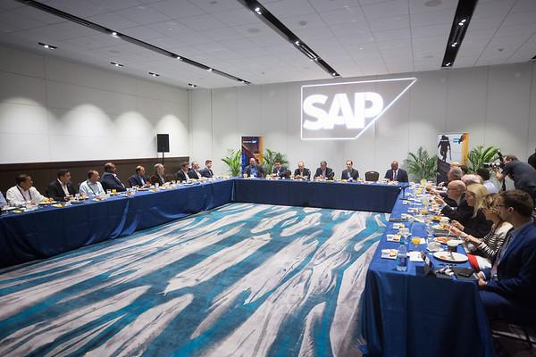 SAP Breakfast
