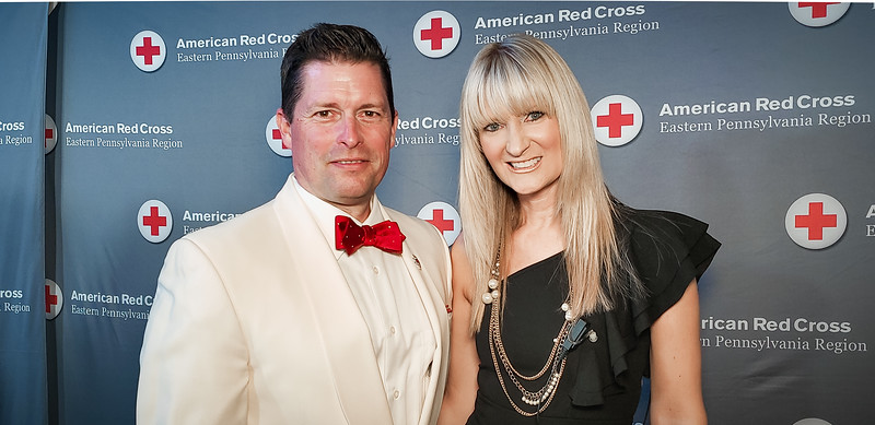The 2019 Philadelphia American Red Cross Red Ball