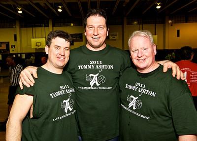 Tommy Ashton Tourny 2011 Over 40