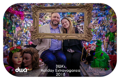 DWA's Holiday Extravaganza