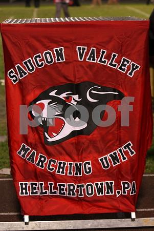 Neil Boyer-Saucon Valley