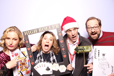 College Board Holiday Party 12.13.18