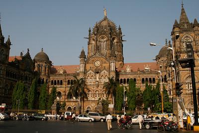 2008 India Mumbai