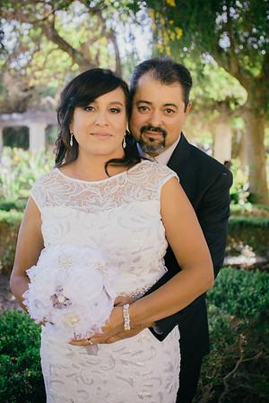 Emilio and Marisela Anniversary