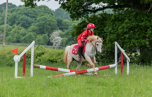 Cockington Riding Club Event 27/05/18